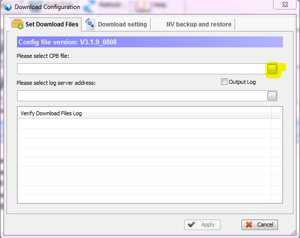 Yureka plus YU5510A Flash File