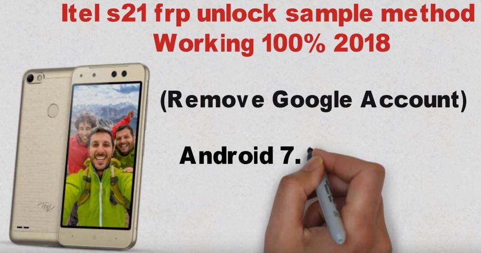 Itel Frp Unlock Archives - Official Roms
