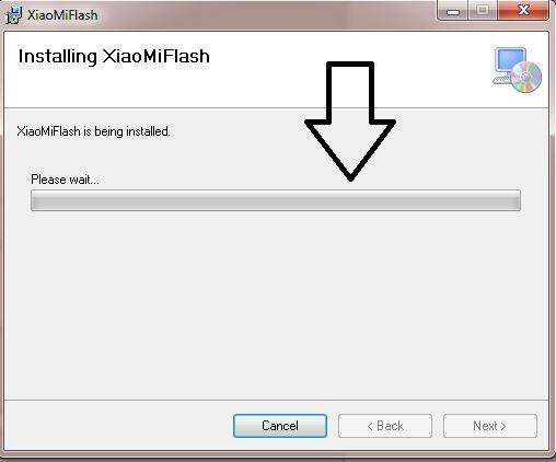 Mi Flash Tool Latest Version