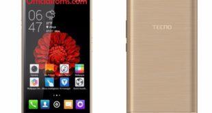 Tecno L8 Stock Firmware ROM (Flash File)