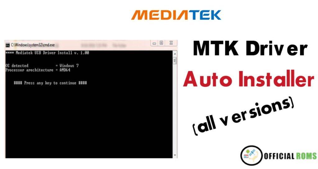 usb driver mtk6572