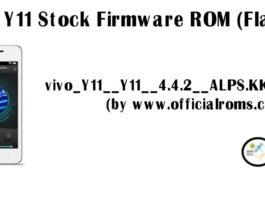 Vivo Flash File Archives - Official Roms
