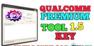 Qualcomm Premium Tool 1.5 With Key Free Download