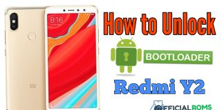 How To Unlock Bootloader On Xiaomi Redmi Y2