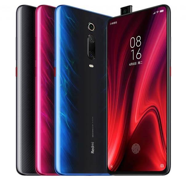 Redmi K20, K20 Pro announced: Price in India, Specifications snapdragon 855 soc