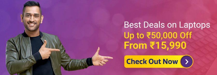 Flipkart Big Billion Days 2019 Sale Offers List : 29 Sep To 4 October 2019