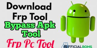 Download Frp Tool Bypass Apk Apps & Pc Tool