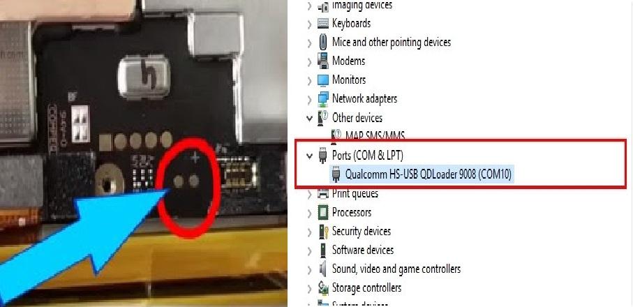 Vivo Y71 Screen Lock FRP Bypass Without Box (Pattern Unlock)