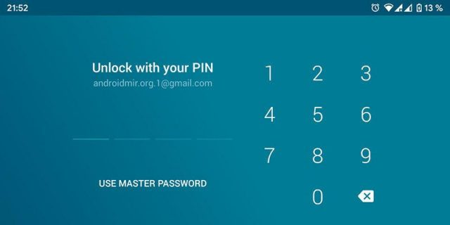 How to Store Passwords Safely on Your Phone?