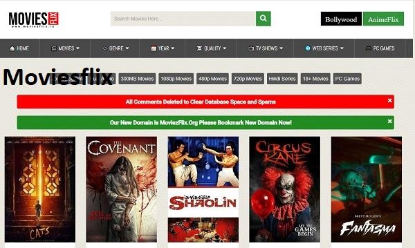 MoviesFlix | Movies Flix - MoviezFlix 300mb movies, 480p movies