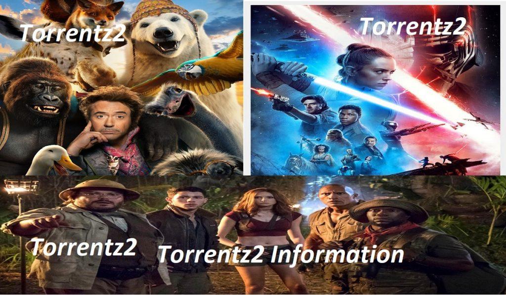 Torrentz2 2020 English Movies Torrentz Website, Information Torrentz3