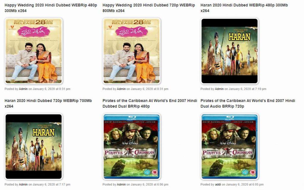 Katmovies - Download Hollywood Dubbed Movies Web Series