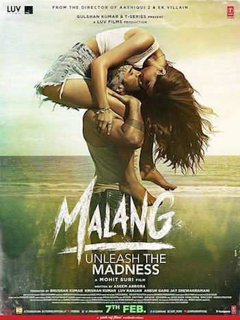 Malang 2020 Full Movie Leaked by Filmywap 2020