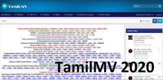 TamilMV 2020 Telugu Kannada Tamil Movies Hindi Dubbed Download