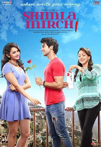 Shimla Mirchi 2020 Full Movies