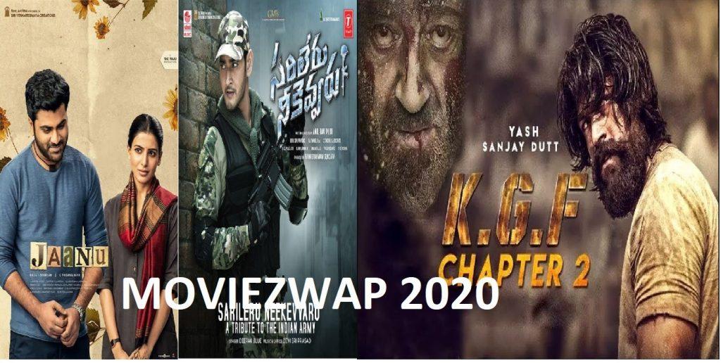 Moviezwap Telugu movies download Dubbed Hindi Movies