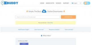 9xbuddy 2021 Simply The Best Online Downloader Youtube Videos