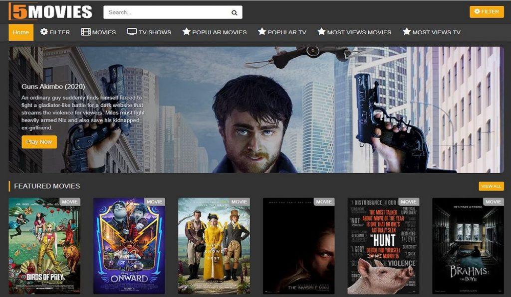 tinklepad 2020 Tv Show, Web Series 5Movies