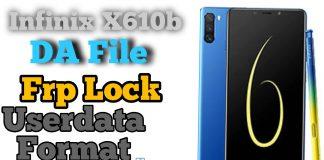 Infinix-X610b-Da-File