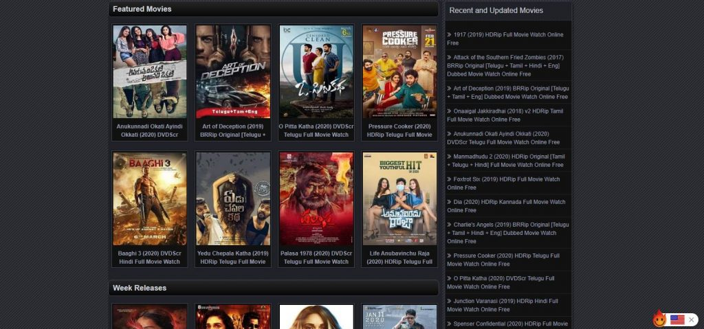 Download the latest Bollywood, Hollywood HD Movies