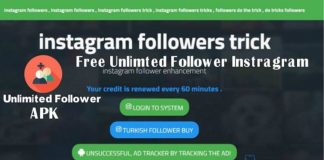 Download Free Instagram Followers