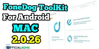 FoneDog-Toolkit Android Mobile