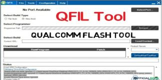 Download Qualcomm Flash Image Loader QFIL Tool