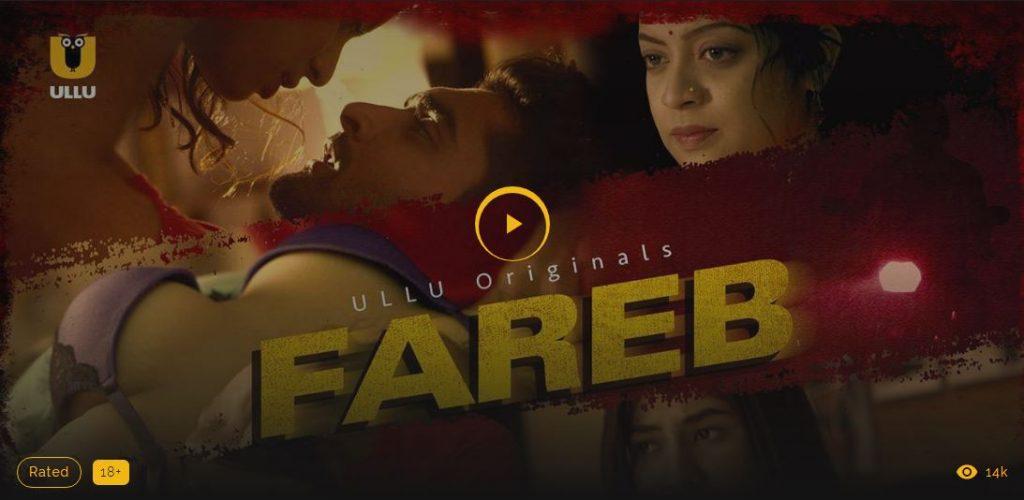 Fareb Ullu web series App