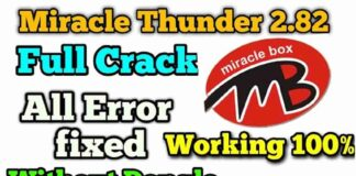 Miracle Thunder Box 2.82 Crack 2020