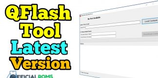 QFlash Tool Download All Version Best JIO Mobile 2020