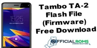 tambo-TA-2-Flash-File