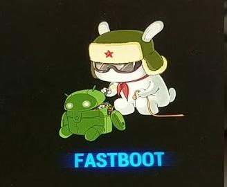 Redmi note 4g Fastboot Mode 2014712 Flash File Mi