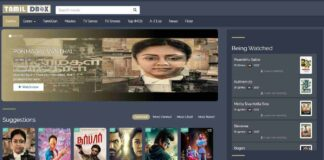 tamildbox 2020 Best Entertainment Site Download Movies
