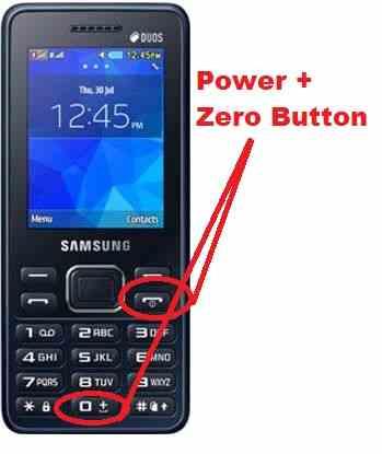 Samsung Metro B350E Flash File Tested 2020