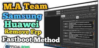 M.A Team V4.0 Tool