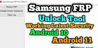 Best Easy Samsung Frp Tool 2020 v2 | Latest Samsung Mobile