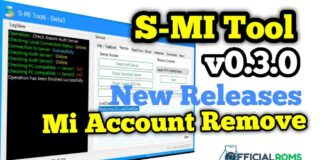 S-MI Tools V0.3.0 Beta 3 Released | Free Download