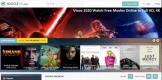 Viooz 2020 Watch Free Movies Online in Full HD, 4K