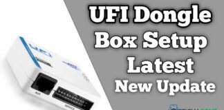 Download UFI box setup Latest Version New Update 2021
