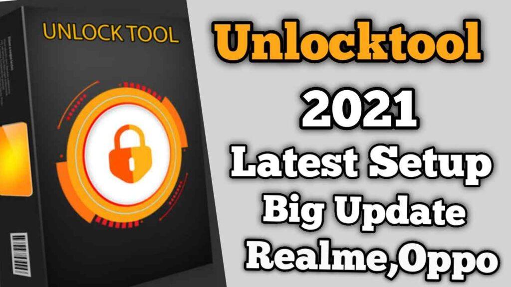 UnlockTool 2021 Latest Setup (Big Update) Auth Bypass, Meta Mode