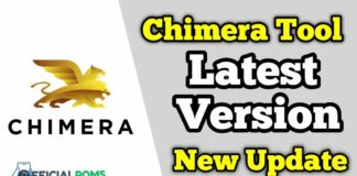 Chimera Tool Latest Version | New Update 2021