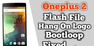 oneplus 2 Flash File Firmware (Stock ROM)