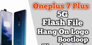 Download Oneplus 7 plus 5G flash file Stock ROM