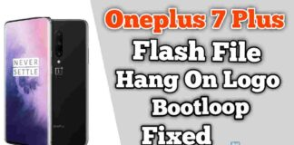 Download Oneplus 7 pro flash file Stock ROM
