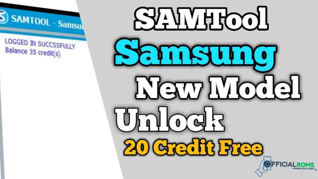 SAMTool Beta Latest Free Download & Free 20 Credit Balance