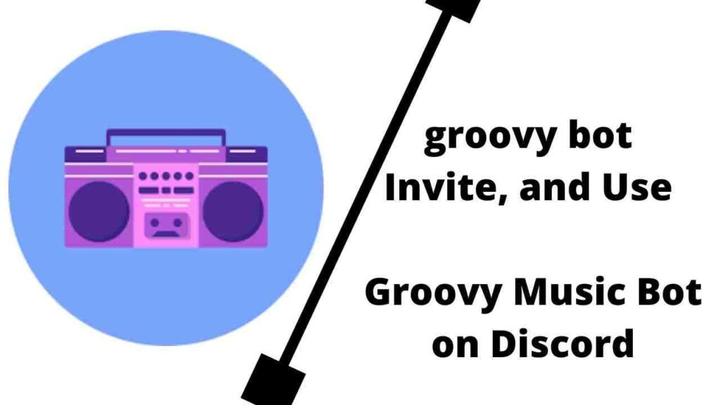 groovy bot Invite, and Use Groovy Music Bot on Discord