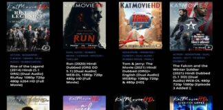 katmoviehd 2021 Katmovie All in One Site (It's illegal)