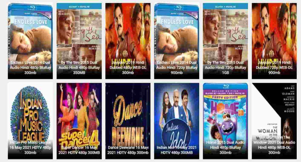9xmovies 2021 Alternative Download 300Mb Movies