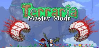 Terraria Master Mode 2021 | Difficulty behind Expert