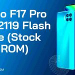 Oppo F17 Pro CPH2119 Flash File (Stock ROM)